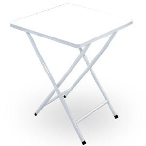 mesa-de-aço-dobrável