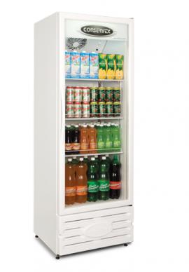 geladeira expositora vertical